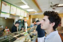 choosing best fast food option