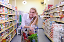buying food for medical weight loss