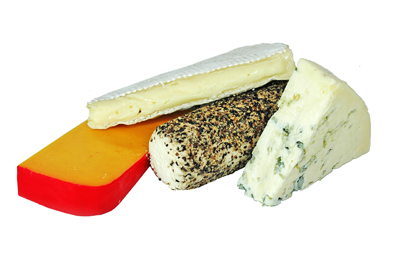 best cheese for weight loss