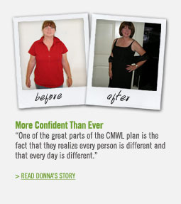 Donna's Success Story at The Center for Medical Weight Loss