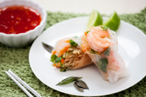Shrimp Summer Rolls Recipe