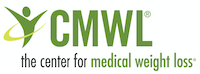 The Center for Medical Weight Loss Logo